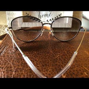 CHANEL Accessories - Chanel Sunglasses!